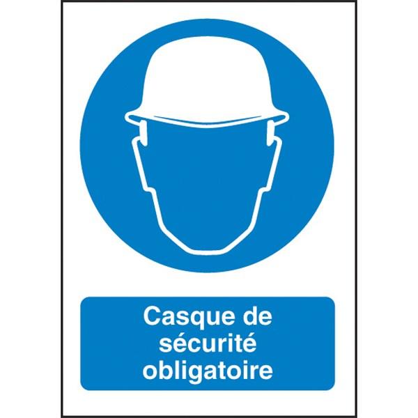 - Port des lunettes de securite obligatoire ...